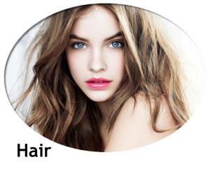 Healthy-Hair